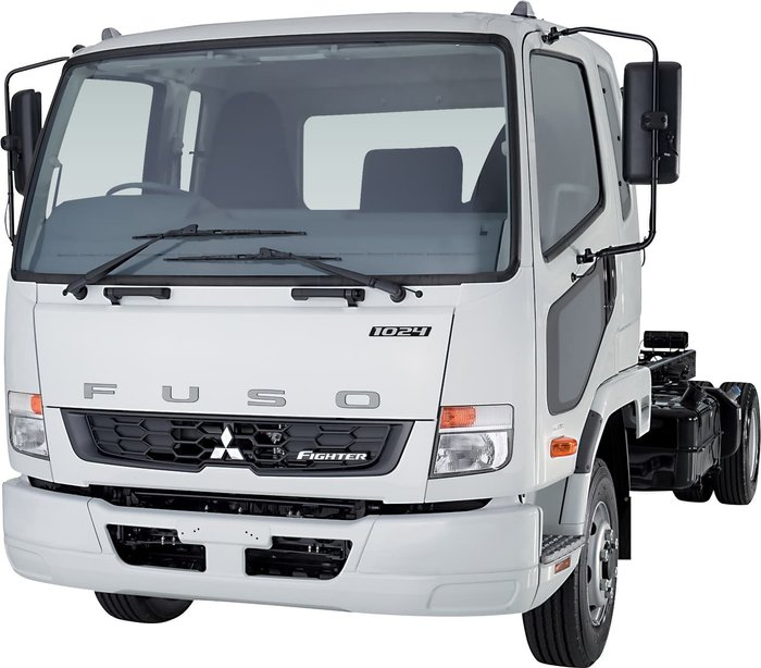 2019 FUSO FIGHTER 1024 + 2 YEAR FREE SERVICING 2019 PLATED TRUCKS* null null null
