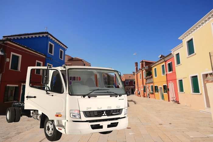 2019 FUSO FIGHTER 1024 null null null