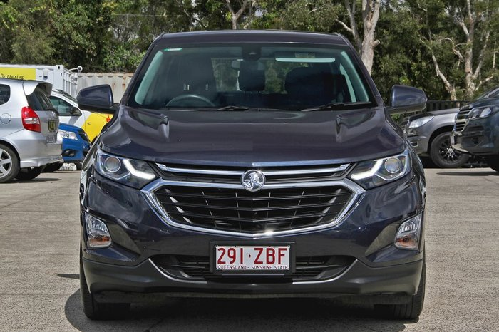 2018 Holden Equinox LS+ EQ MY18 Blue