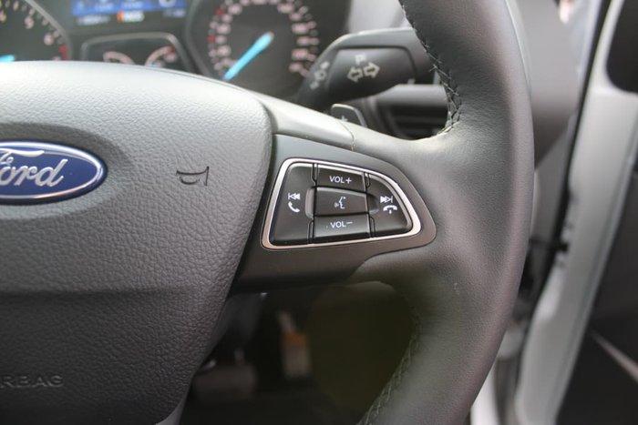 2018 Ford Escape Trend ZG MY18 4X4 On Demand White