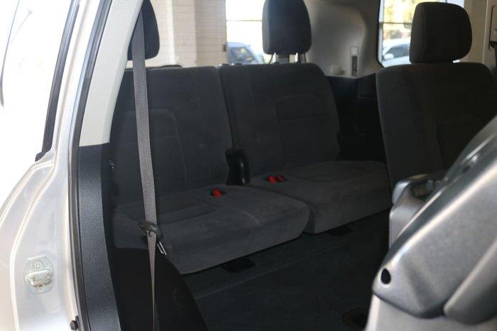2016 Toyota Landcruiser GXL VDJ200R 4X4 Dual Range Silver