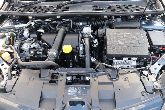 2016 Renault Megane GT-Line III K95 Phase 2 Grey