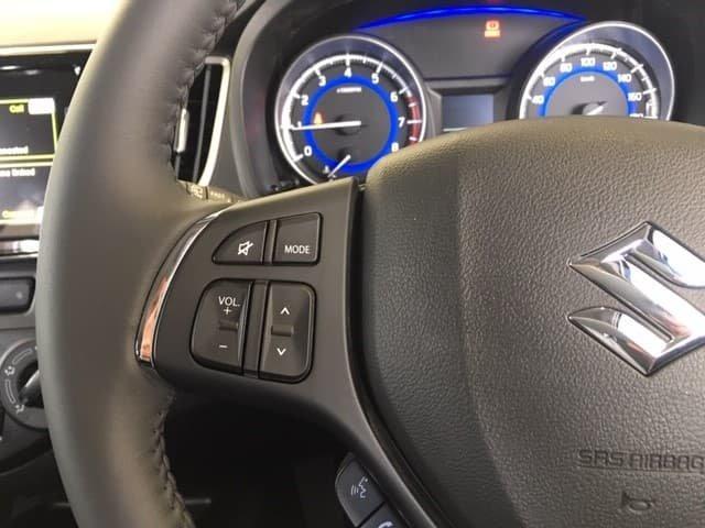 2019 Suzuki Baleno GL EW Series II Blue