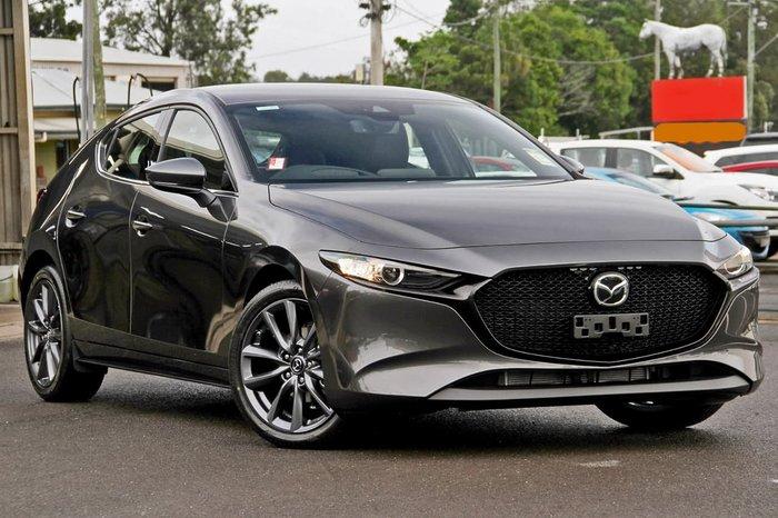 2019 Mazda 3 G20 Touring