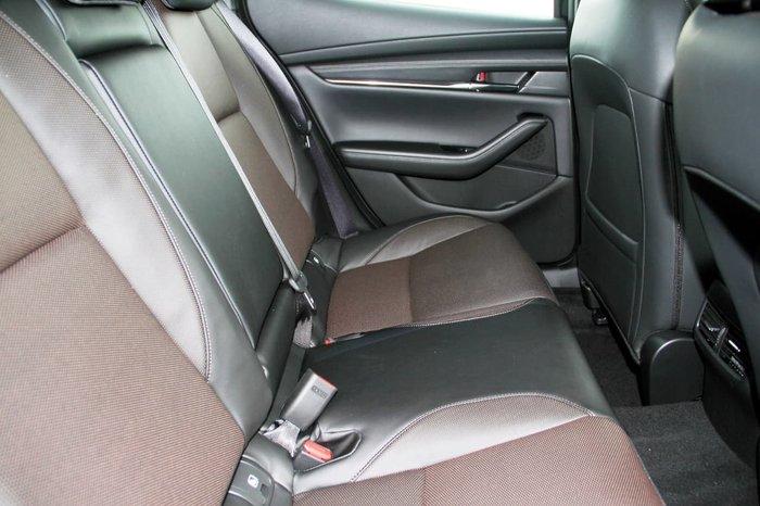 2019 Mazda 3 G20 Touring BP Series Silver