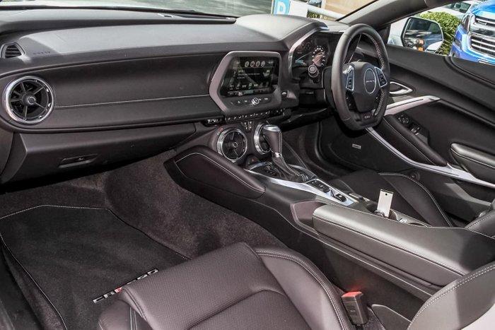 2018 Chevrolet Camaro 2SS MY18 null