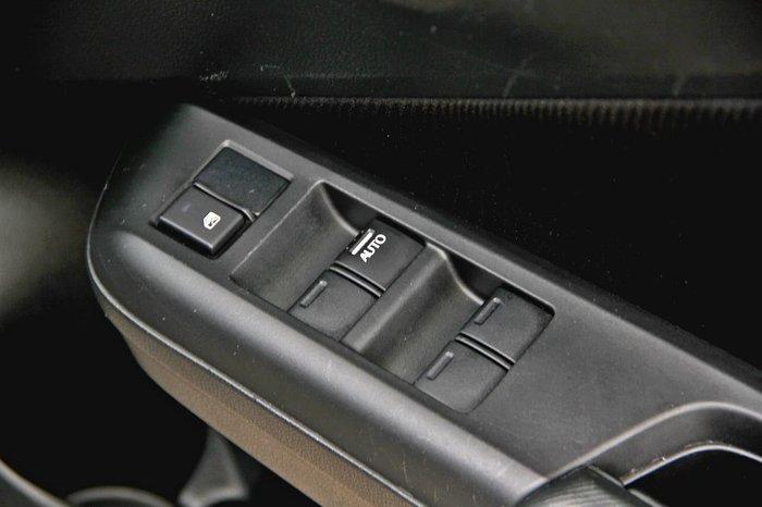 2015 Honda City VTi GM MY16 Grey