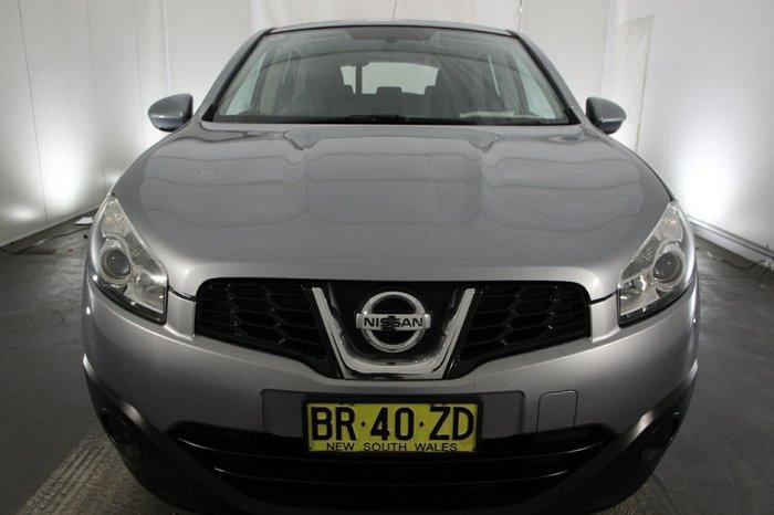 2012 Nissan Dualis
