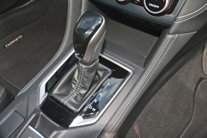 2019 Subaru Impreza 2.0i Premium G5 MY19 Four Wheel Drive White