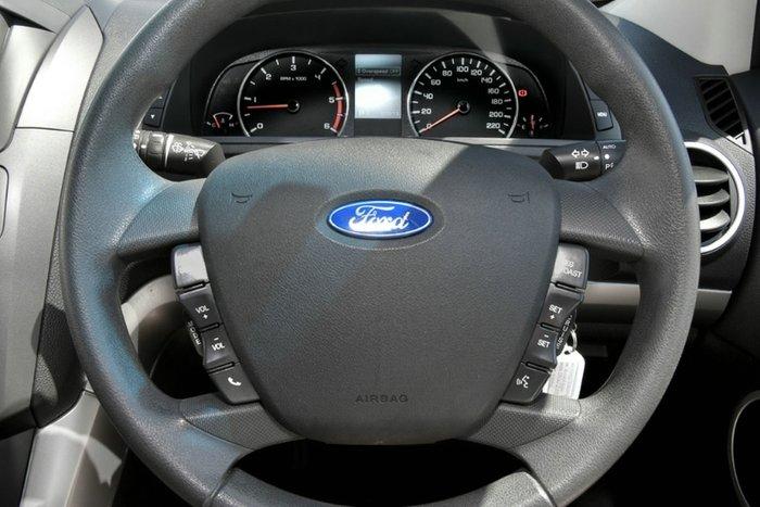 2015 Ford Territory TX SZ MkII SMOKE