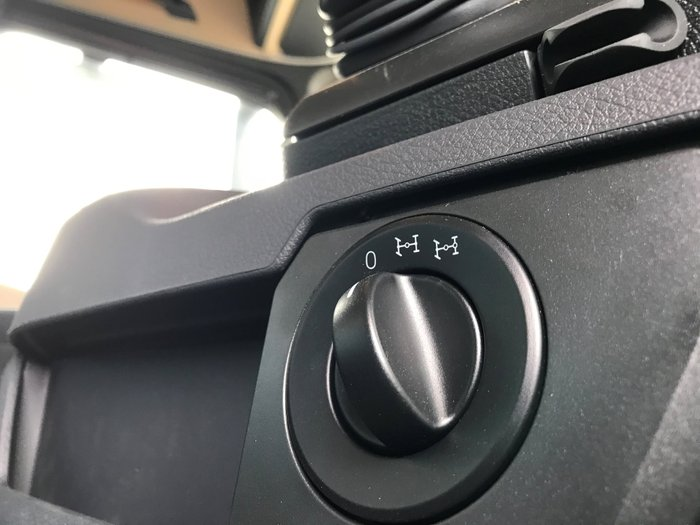 2018 Mercedes-Benz 2658 L-Cab StreamSpace White