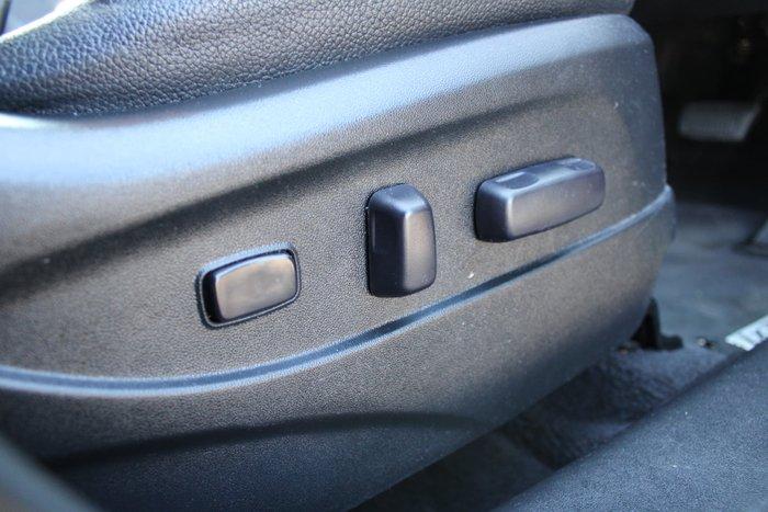 2015 Hyundai ix35 Elite Series II MY15 4X4 On Demand Black
