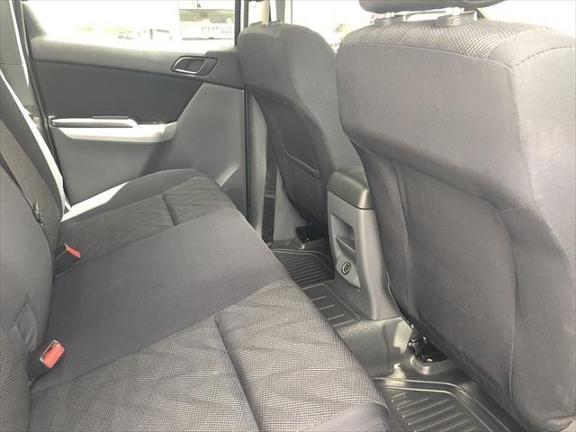 2015 Mazda BT-50 XT UP 4X4 Dual Range HIGHLIGHT SILVER
