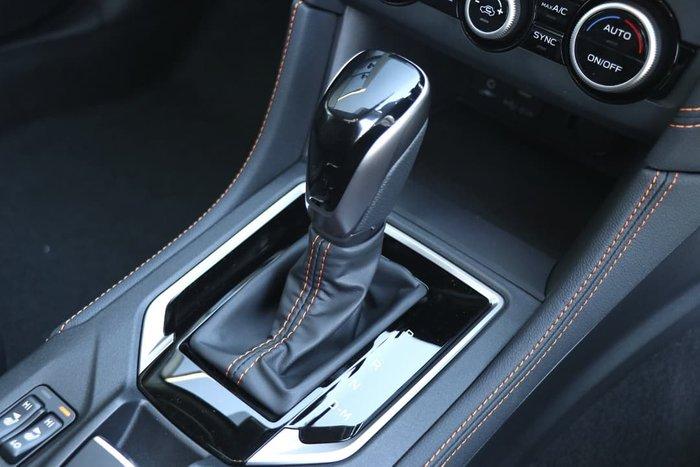 2019 Subaru XV 2.0i-S G5X MY19 Four Wheel Drive White