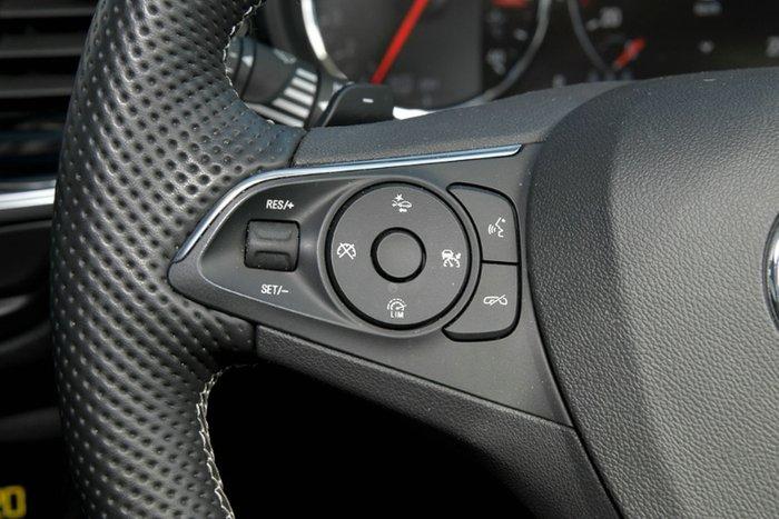 2018 Holden Calais V ZB MY18 4X4 On Demand COSMIC GREY