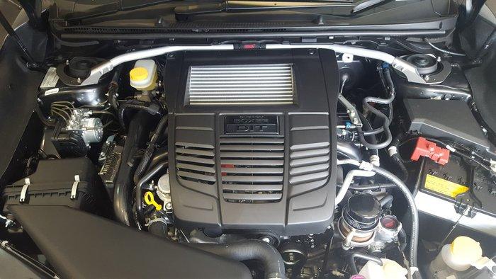 2019 Subaru WRX Premium V1 MY20 Four Wheel Drive Grey