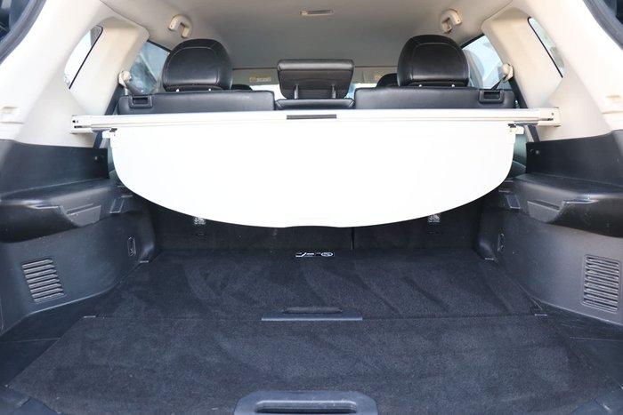 2014 Nissan X-TRAIL ST-L T32 Grey