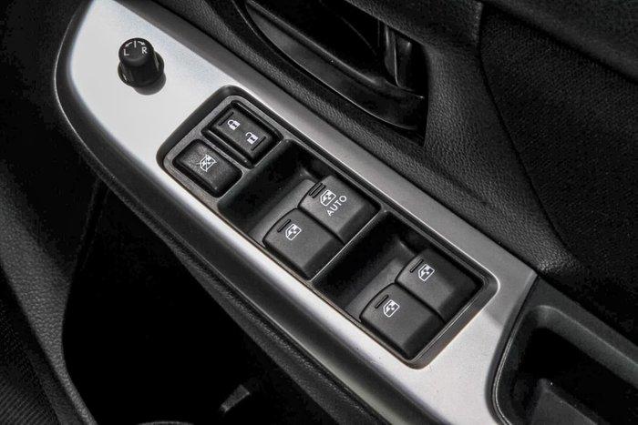 2016 Subaru Impreza 2.0i G4 MY16 Four Wheel Drive White
