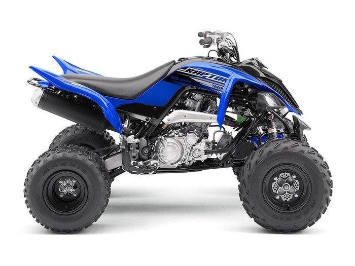 2019 Yamaha YFM700R RAPTOR 700