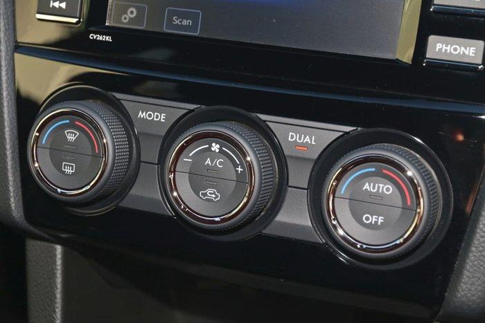 2018 Subaru WRX V1 MY18 Four Wheel Drive Red