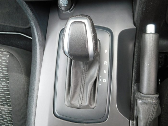 2015 Ford Falcon