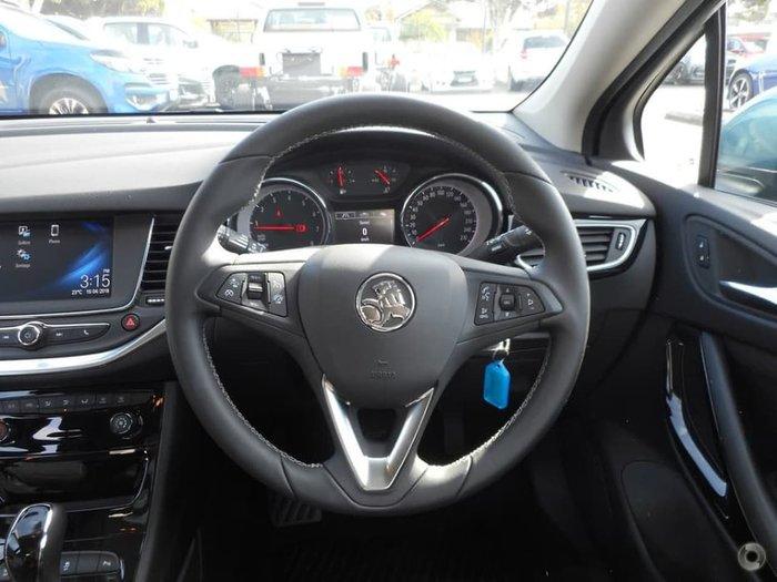 2019 Holden Astra R+ BK MY19 Silver