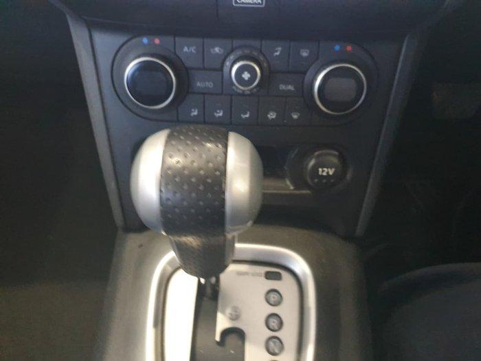 2013 Nissan Dualis +2 Ti-L J10 Series 3 MY12 Grey