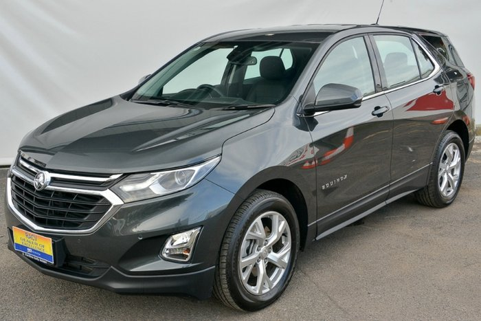 2017 Holden Equinox LT EQ MY18 SON OF A GUN
