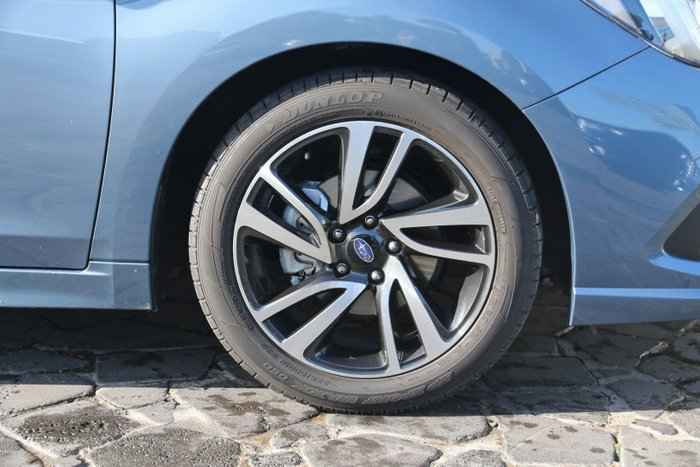 2019 Subaru Liberty 2.5i 6GEN MY19 Four Wheel Drive Grey