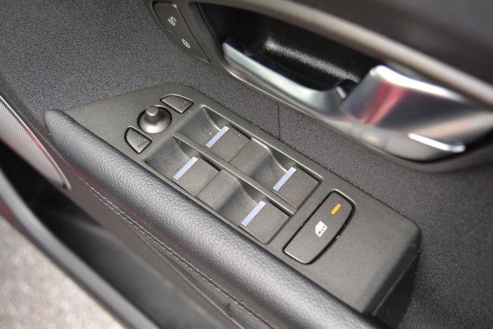 2011 Land Rover Range Rover Evoque SD4 Pure L538 MY12 4X4 Constant Red