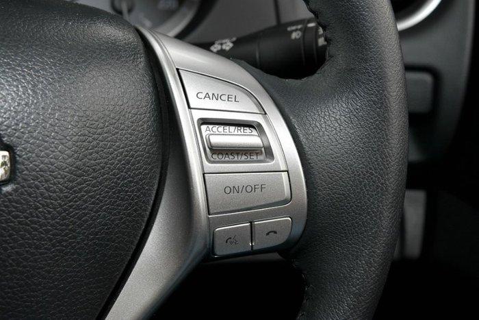 2018 Nissan Navara ST-X D23 Series 3 DEEP SAPPHIRE