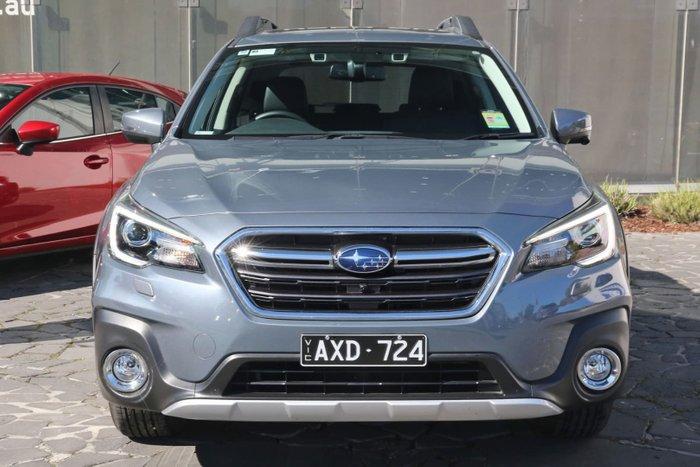 2018 Subaru Outback 3.6R 5GEN MY18 Four Wheel Drive Grey