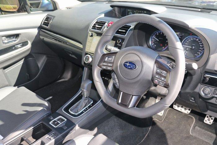2019 Subaru Levorg 2.0 GT-S V1 MY19 Four Wheel Drive Grey