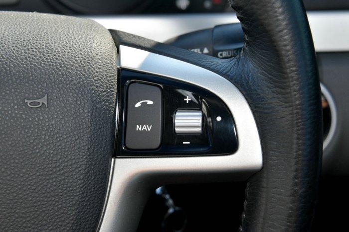 2012 Holden Ute SV6 Thunder VE Series II CHLOROPHYLL