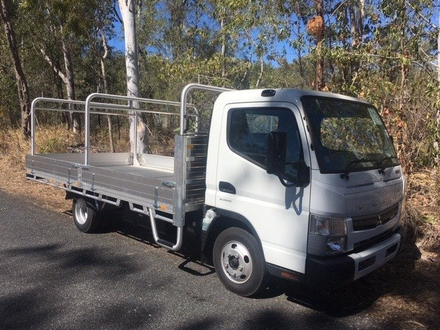 2019 Fuso Canter 515 2019 model Fuso 515 Canter