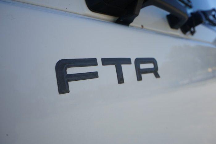 2013 Isuzu FTR 900 M-LONG FH MY11 Arctic White