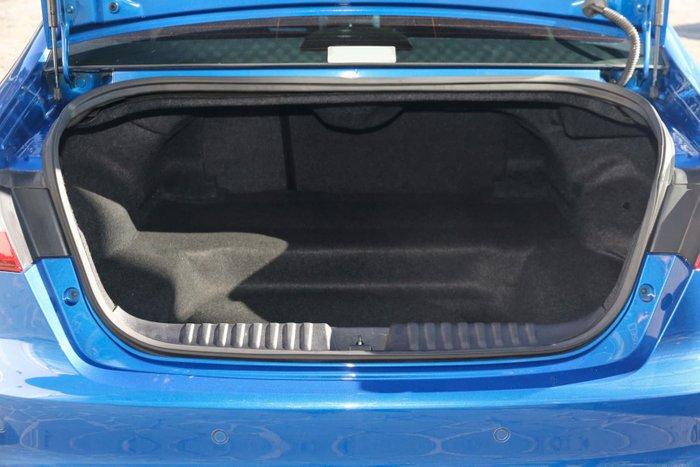 2014 Ford Falcon XR8 FG X Blue