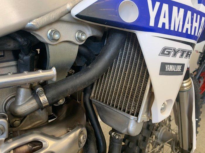 0 Yamaha 2017 YAMAHA 450CC YZ450FH