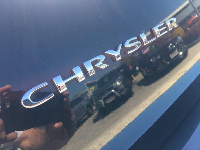 2010 Chrysler 300c HEMI MY10 Black