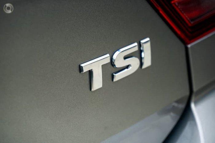 2019 Volkswagen Polo 70TSI Trendline AW MY19 Grey