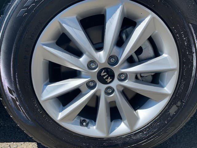 2018 Kia Sorento Si UM MY18 4X4 On Demand Silver
