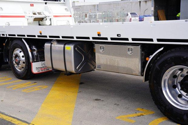 2019 Isuzu FYJ 300-350 Auto Tilt Tray
