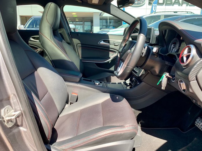 2013 Mercedes-Benz A200 CDI W176 Grey
