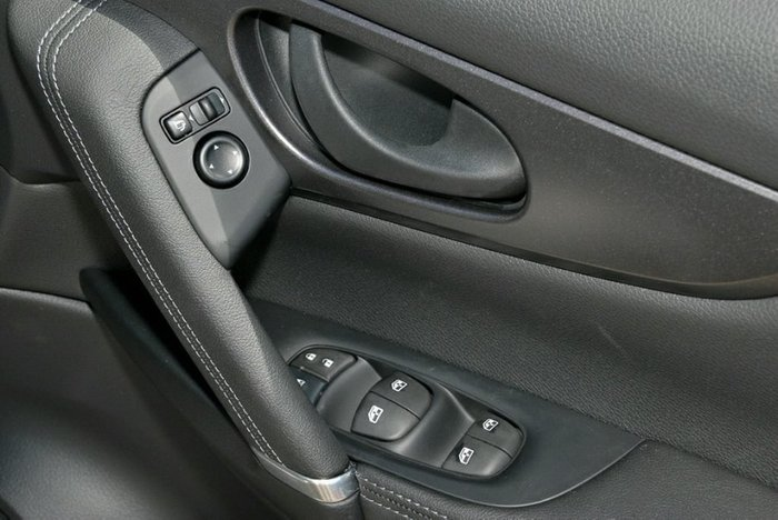 2019 Nissan QASHQAI ST-L J11 Series 2 PEARL BLACK