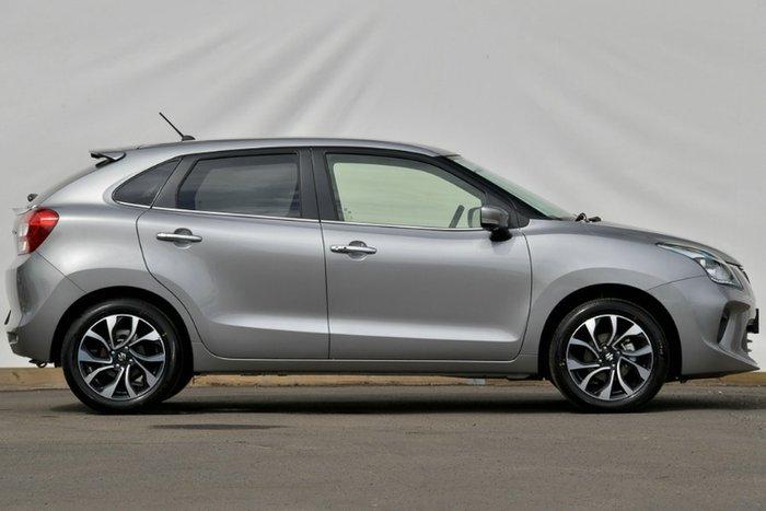 2019 Suzuki Baleno GLX EW SILVER