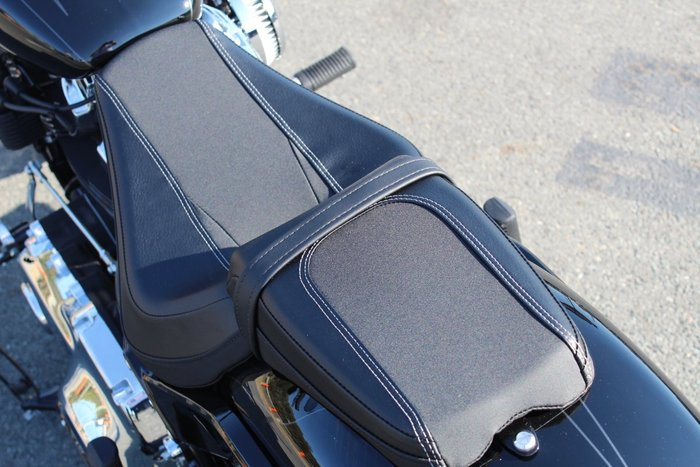 2019 Harley-davidson FXBRS BREAKOUT S (114) BLACK PS