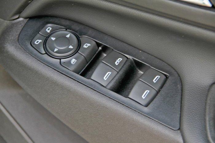 2018 Holden Equinox LS+ EQ MY18 White