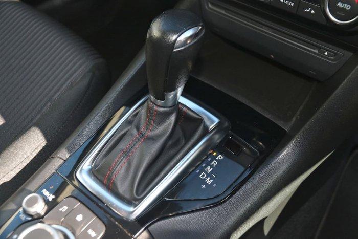 2013 Mazda 3 SP25 BM Series Black