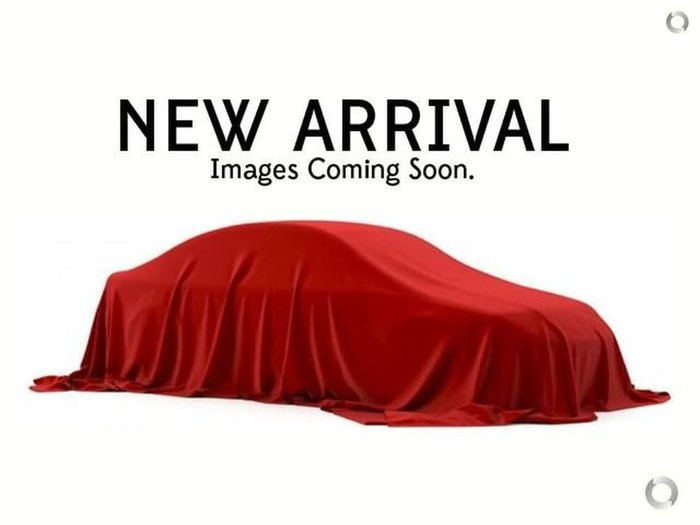 2011 Ford Falcon XR6 FG Red