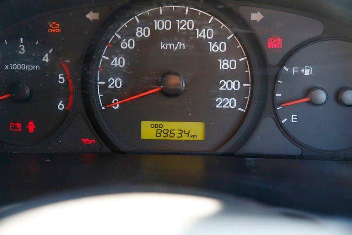 2016 Hyundai iLoad TQ3-V Series II MY16 White
